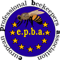 Logo: European Professional Beekeepers Association