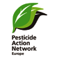Logo: Pesticide Action Network Europe